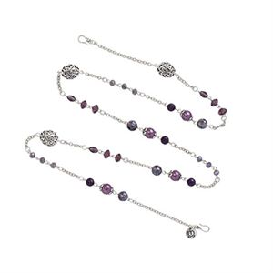 Picture of Felicity Silver Necklace
